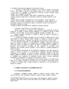 Organizarea Contabilității Financiare - Pagina 5