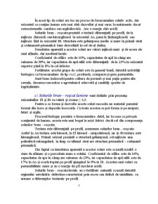 Organizarea Ecopedologica și Agroturistică a Zonei de Baștină - București - Pagina 5