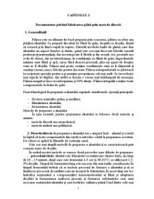 Tehnologia si Controlul Calitatii in Industria Produselor Fainoase - Painea Rotunda - Pagina 4