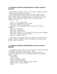 Analiza Clasificărilor Contabile Internaționale - Pagina 4