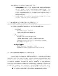 Evaluarea Întreprinderii - Pagina 4