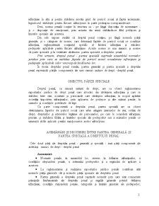 Drept Penal - Partea Specială - Pagina 2
