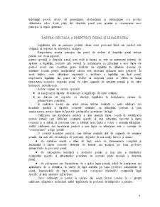 Drept Penal - Partea Specială - Pagina 4