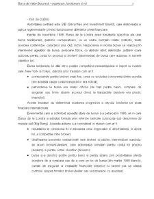 Studiu Comparativ privind Bursele de Valori din Diferite Tari Europene - Pagina 3