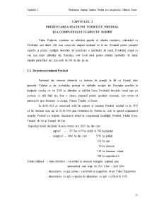 Adaptarea Ofertei Turistice la Exigentele Turismului Montan - Studiu de Caz - Complex Clabucet-Sosire Predeal - Pagina 5