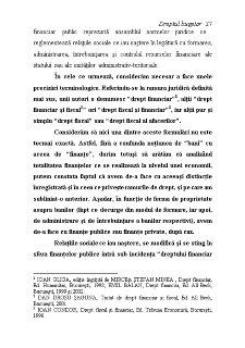 Dreptul Finanțelor Publice - Pagina 2