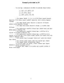 Circuit Logic Combinațional - Pagina 2