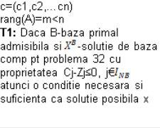 Probleme de Programare Liniara - Pagina 2