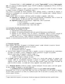 Asigurări Generale - Pagina 4