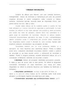 Proiectarea unei Retele Virtuale Network Folosind Ipsec - Pagina 3