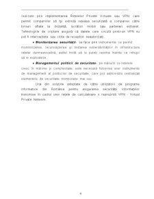 Proiectarea unei Retele Virtuale Network Folosind Ipsec - Pagina 4