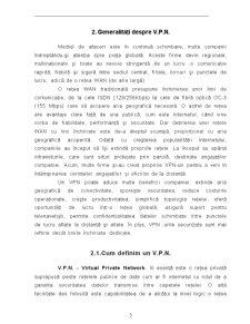 Proiectarea unei Retele Virtuale Network Folosind Ipsec - Pagina 5