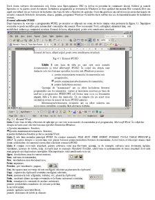 Editoare de Texte - Pagina 3