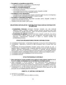 Contabilitatea ca Sistem Informațional - Pagina 3