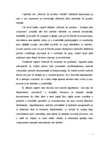 Metode de Învățământ - Pagina 4