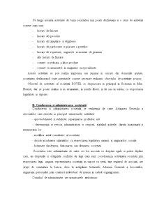Calculatia Costurilor la Societatea Comercială Rovel SRL Ploiești - Pagina 4