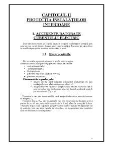 Instalatii de Protectie Interioara - Pagina 4