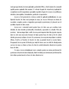 Evidența Personalului unei Întreprinderi - Pagina 4