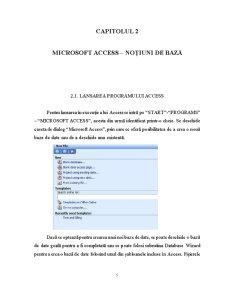 Evidența Personalului unei Întreprinderi - Pagina 5
