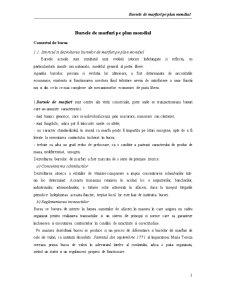 Bursele de Marfuri pe Plan Mondial - Pagina 2
