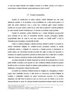 Dreptul de Retentie - Pagina 5
