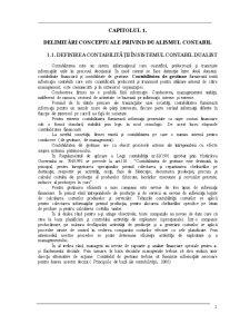 Calculatia Costurilor la SC Limer SA - Pagina 2