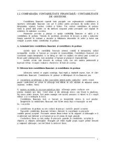 Calculatia Costurilor la SC Limer SA - Pagina 3
