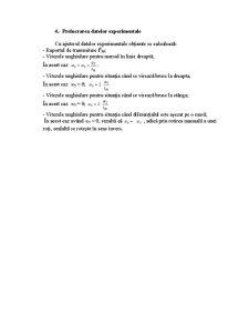 Dispozitiv de Compensare a Greutății Brațuilui unui Robot - Pagina 4
