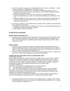 IFRS - Standarde de Raportare Contabila - Pagina 5