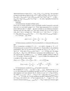 Combinatorica si Teoria Grafurilor. Partea intia: Elemente de Combinatorica - Pagina 4