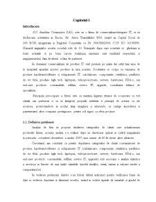 Analiza Statistica - Pagina 3