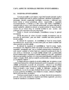 Inventarierea Patrimoniului - Pagina 1