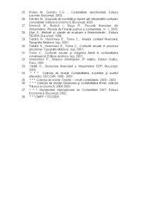 Contabilitate Aprofundată - Pagina 2