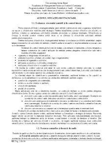 Expertiza Contabila 2 - Proba in Justitie - Pagina 1