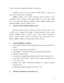 Managementul Instituției de Presă - Pagina 4