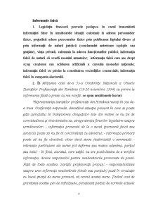 Diversitatea Informatiilor - Pagina 4