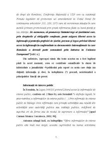 Diversitatea Informatiilor - Pagina 5