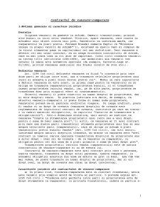 Contractul de Vanzare - Cumparare - Pagina 1