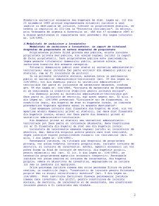 Contractul de Inchiriere a Locuintei - Pagina 2