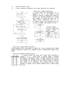 Automate de Comanda si Automate Operationale - Pagina 5