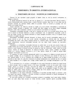 Drept International Public -2- - Pagina 1