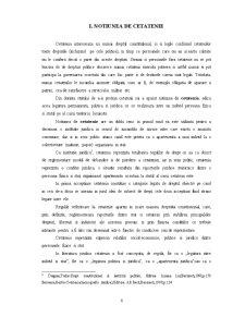 Cetatenia Romana - Pagina 4