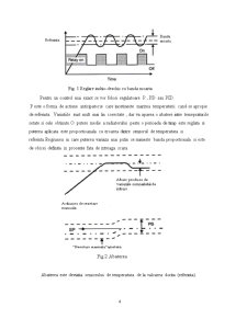 Sistemul de Reglare a Temperaturii și Debitului unui Flux de Aer Recirculat LTR701 - Pagina 4