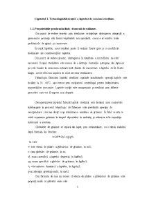 Secție de Prelucrare a Laptelui în Vederea Obținerii de Lapte de Consum Sterilizat - Pagina 5