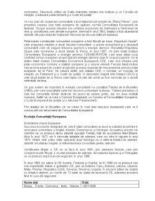 Dreptul Uniunii Europene - Pagina 2