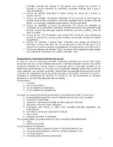 Dreptul Muncii și Protecției Sociale - Pagina 2