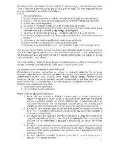 Dreptul Muncii și Protecției Sociale - Pagina 4