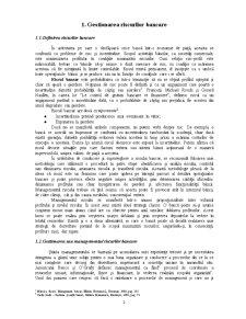 Gestionarea Riscului de Creditare - Pagina 2