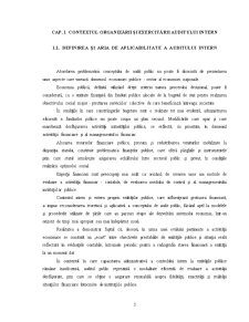 Auditarea Activității Juridice în Cadrul Curții de Conturi a României - Pagina 3
