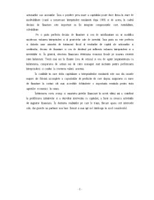 Modalitati de Indatorare pe Termen Mediu si Lung - Pagina 3